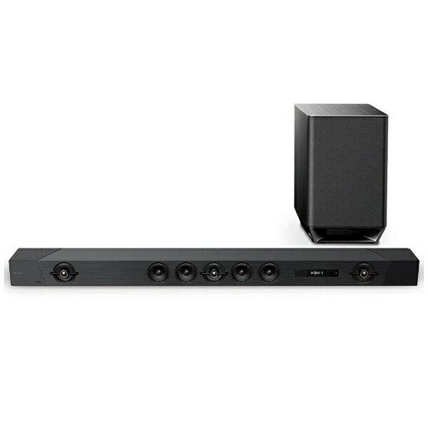 ソニーSONYホームシアター(サウンドバー)HT-ST5000M ハイレゾ対応/7.1.2ch/Bluetooth対応/Dolb