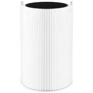 BLUEAIR ブルーエア ブルーエア空気清浄機 交換用フィルター BLUE PURE 411 PARTICLE + CARBON FILTER 100929[100929]