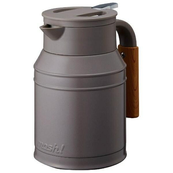 弁当箱・水筒, その他  DOSHISHA mosh 1000ml DMTK1.0BR DMTK1.0BR