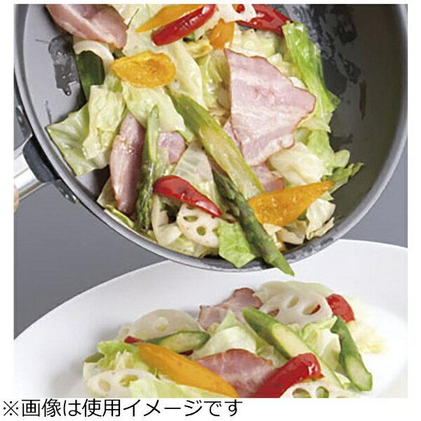 遠藤商事 TKG 剛鉄 フライパン 28cm <AFL1504>