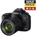 【送料無料】 キヤノン CANON 【アウトレット品】EOS 5D Mark III【EF24-105L IS U レンズキット】/デジタル一眼レフカメラ【日本製】EOS5DMK3LK 【kk9n0d18p】