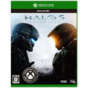 マイクロソフト Microsoft Halo 5: Guar...