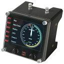 ロジクール Logicool ロジクール プロ マルチ計測液晶パネル シミューレーション コントローラー GPFINSP 1