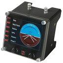 ロジクール Logicool ロジクール プロ マルチ計測液晶パネル シミューレーション コントローラー GPFINSP 3