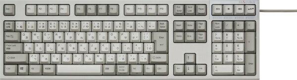 マウス・キーボード・入力機器, キーボード  Topre R2SA-JP3-IV REALFORCE USB R2SAJP3IV