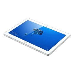 【送料無料】HUAWEIAndroidタブレット[10.1インチ・Kirin659・ストレージ32GB・メモリ3GB・WI-FIモデル]MediaPadM3Lite10wpミスティックシルバー