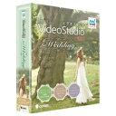 【送料無料】 コーレルコーポレーション 〔Win/メディアレス〕 Corel VideoStudio Pro for Wedding Produced by マイナビウエディング 通常 [Windows用]