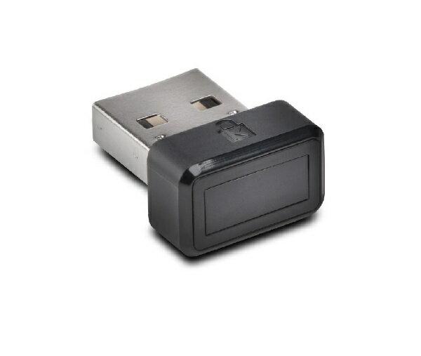 ケンジントン Kensington USB指紋認証キー VeriMarkTM K67977JP[K67977JP]画像