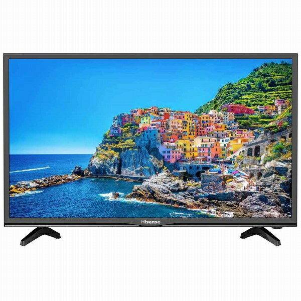 ハイセンスHisenseテレビ32型 ビックカメラグループオリジナル 液晶テレビ前面:ブラック背面:マットブラック32BK1 3