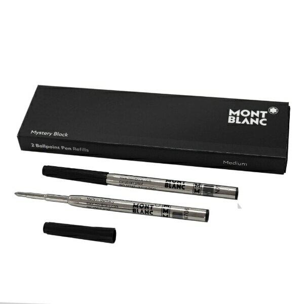 筆記具, ボールペン替芯  MONTBLANC MONTBLANC 2 BKM