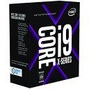 Core i9 7920X BOX 製品画像