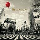 ビーイング B'z/EPIC DAY(アナログレコード) 【...