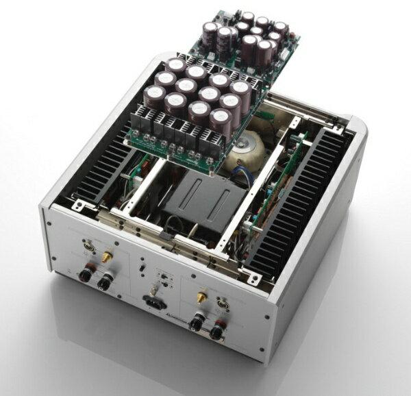 エソテリック パワーアンプ S-02