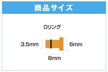 ギルドデザイン スプラトゥーン2アルミ削り出しイヤホンジャックカバー/イカ AEJC-SPT42492-NG ネオングリーン