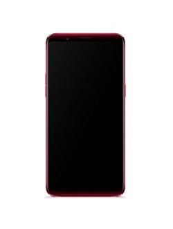 【2018年02月09日発売】【送料無料】OPPOOPPOR11sRed「R11s」Android7.1.16.01型メモリ/ストレージ:4GB/64GBnanoSIM×2SIMフリースマートフォン[Android7.0〜/64GB]
