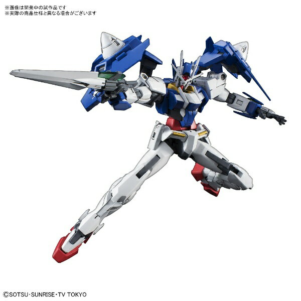 プラモデル・模型, ロボット  BANDAI HGBD 1144