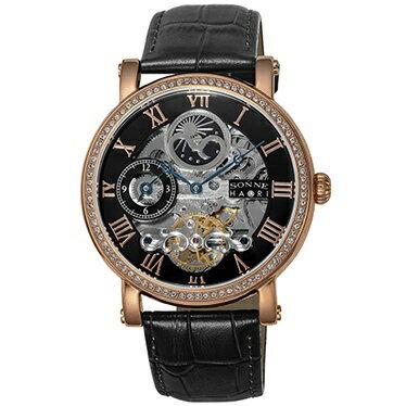 腕時計, メンズ腕時計  SONNE H013 H013PGZBKH013PGZBK