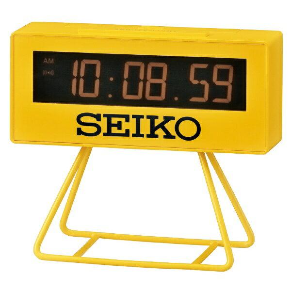 置き時計・掛け時計, 置き時計  SEIKO SQ815Y SQ815Y