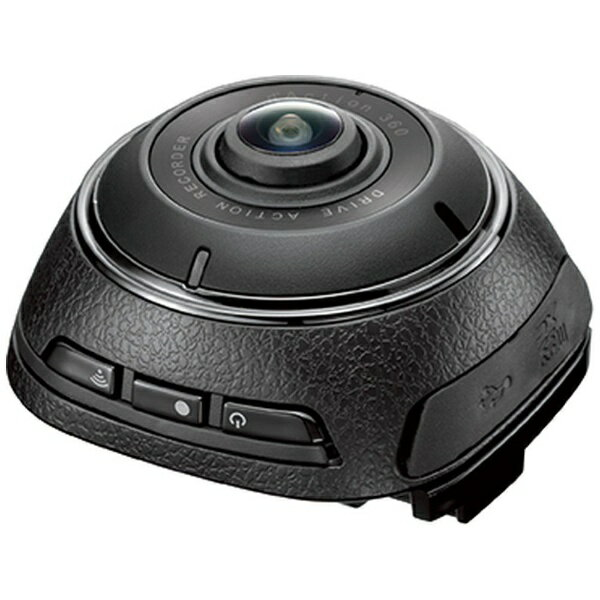 エンパイヤ自動車EmpireMotorドライブレコーダーDC3000[一体型/FullHD(200万画素)][DC3000]