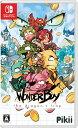 ピッキー Wonder Boy: The Dragon's Trap【Switch】