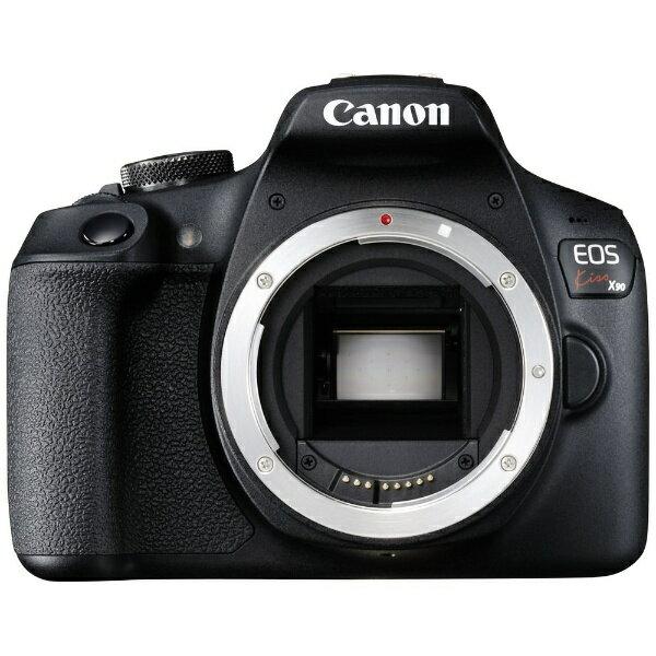キヤノンCANONEOSKissX90Wデジタル一眼レフカメラ ボディ単体  EOSKISSX90