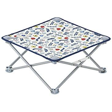 ロゴス MR.MEN LITTLE MISS ピクニックローテーブル 86002201