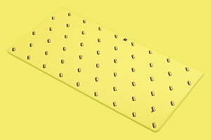 MIONIX マイオニクス MNX-04-27002-G ゲーミングマウスパッド French Fries[MNX0427002G]