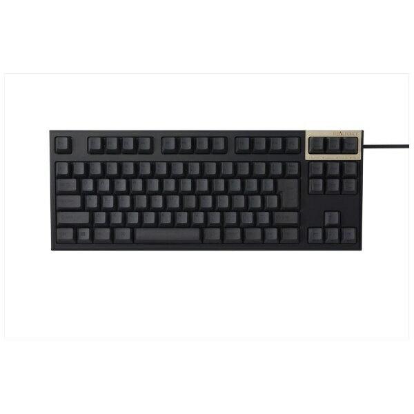 マウス・キーボード・入力機器, キーボード  Topre R2TLSA-JP3-BK REALFORCE USB R2TLSAJP3BK