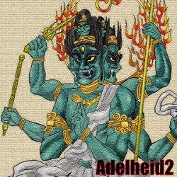 【2017年11月15日発売】ダイキサウンドAdelheid/Adelheid2【CD】