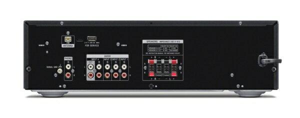 ソニー ステレオアンプ STR-DH190 ステレオアンプ [Bluetooth対応 /ワイドFM対応 /9.2ch]