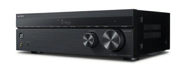 ソニー マルチチャンネルインテグレートアンプ STR-DH790 [Bluetooth対応 /ワイドFM対応 /7.1ch /DolbyAtmos対応]