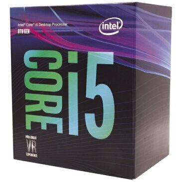 【送料無料】 インテル 【最大1500円OFFクーポン 10/13 00:00〜10/14 23:59】Intel Core i5-8500 BX80684I58500