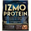 IZMO ホエイプロテイン チョコレート 1kg 製品画像