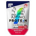 アミノバイタル アミノプロテイン カシス味 4.3g 10本入