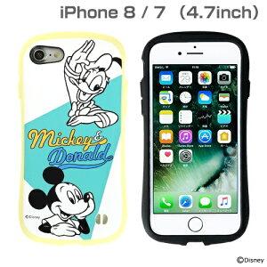 d2691697da HAMEE ハミィ [iPhone 8/7専用]ミッキー90周年限定/ディズニーキャラクター