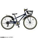 【送料無料】 ブリヂストン 22型 子供用自転車 クロスファ...