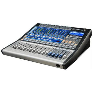 【送料無料】 PRESONUS パフォーマンス & USBレコーディング・デジタル・ミキサー StudioLive 16.0.2 USB StudioLive16.0.2USB