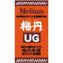 梅丹本舗 Meitanhonpo 梅丹UG75g