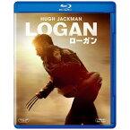 20世紀フォックス Twentieth Century Fox Film LOGAN/ローガン【ブルーレイ】 【代金引換配送不可】