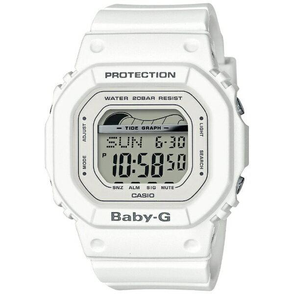 CASIO G-SHOCK for women CASIO BABY-G BLX5607JF B...