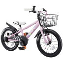 【送料無料】 アイデス 16型 幼児用自転車 D-BIKE ...