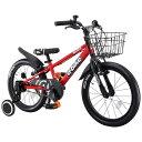 アイデス ides 18型 幼児用自転車 D-BIKE MA...