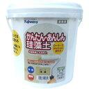 フジワラ化学 Fujiwara Chemical 簡単安心珪藻土 10kg 浅黄