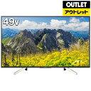 ソニー SONY KJ-49X7500F 液晶テレビ BRAVIA(ブ...