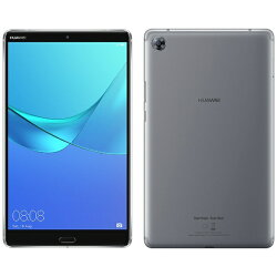 HUAWEI SHT-W09 Androidタブレット MediaPad M5 スペースグレー