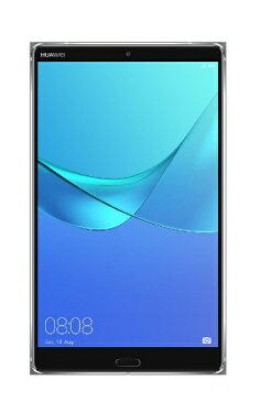 HUAWEI ファーウェイ 【LTE対応 】MediaPad M5 グレー [M58SHTAL09LTEGR] 8.4型・Kirin 960・ストレージ 32GB・メモリ 4GB 2018年5月モデル Android 8.0 SIMフリータブレット SHT-AL09 スペースグレー [8.4型 /ストレージ:32GB /SIMフリーモデル][M58SHTAL09LTEGR]