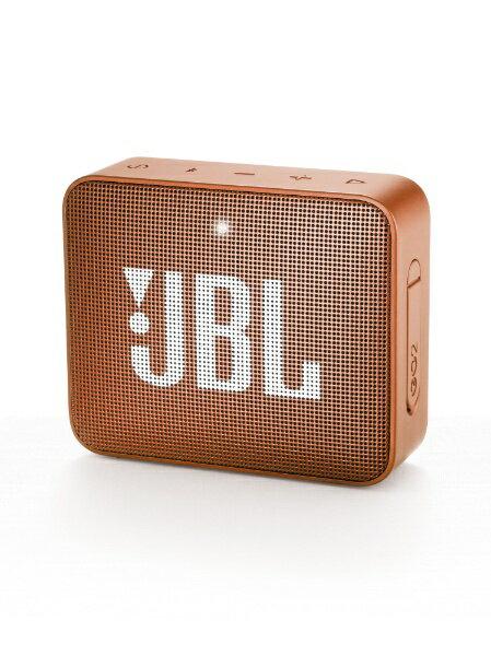 スマートフォン・携帯電話用アクセサリー, その他 JBL JBLGO2ORG Bluetooth bluetooth JBL GO2 ORG