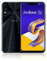 Zenfone 5Z Series シャイニーブラック ZS620KL-BK128S6