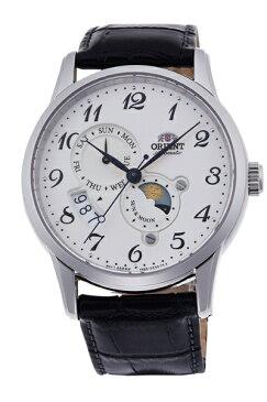 オリエント時計 ORIENT オリエント(Orient)クラシック「SUN&MOON アラビア」 RA-AK0003S