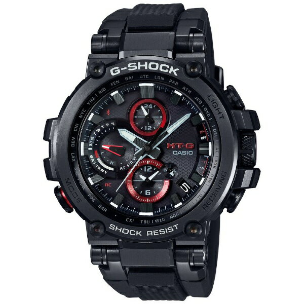 カシオCASIOG-SHOCKMT-GMTG-B1000B-1AJF